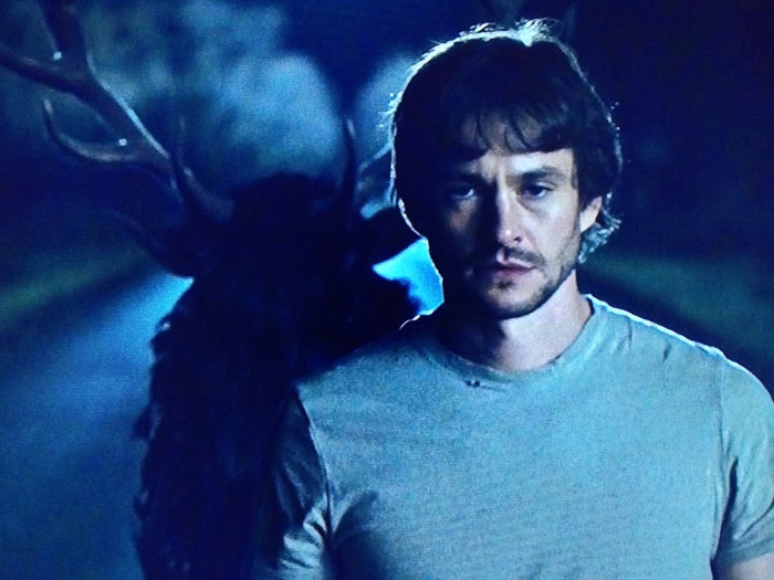 Will Graham en Hannibal