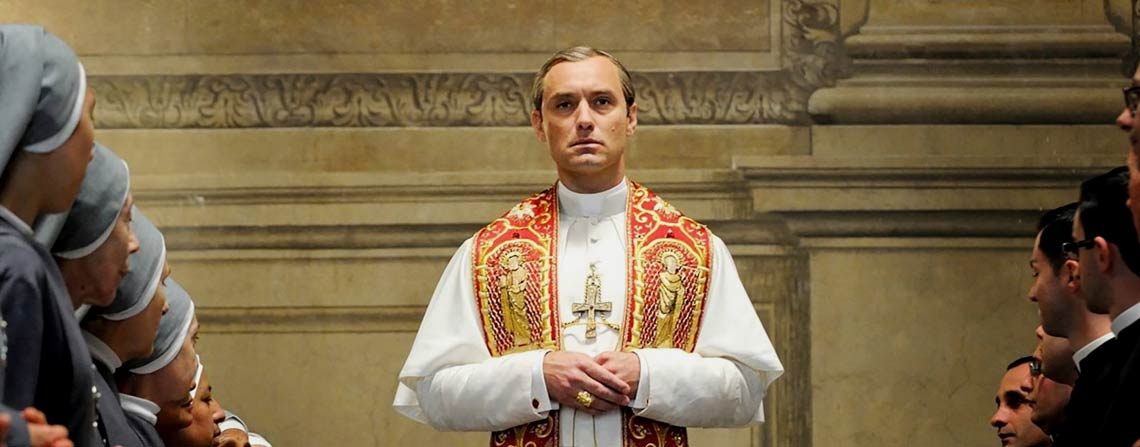 theyoungpope-foto