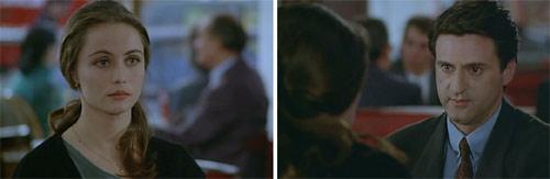 """""""Un corazón en invierno"""" (Claude Sautet, 1992)"""
