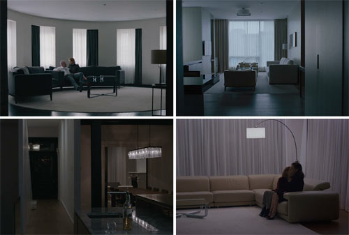 """The girlfriend experience"" (serie de tv)"