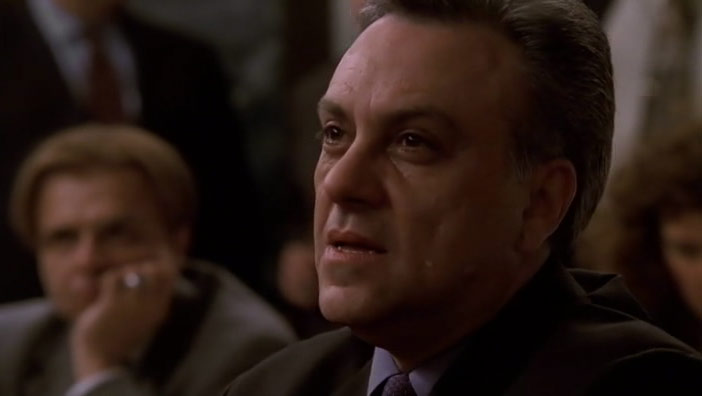 Los Soprano - Johnny Sack
