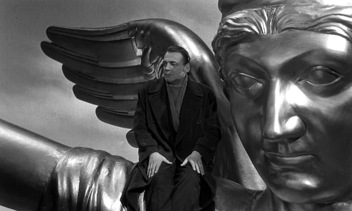"""Wings of desire"" Win Wenders"