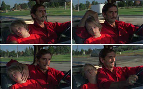 """Paris, Texas"" (Wim Wenders, 1984)"