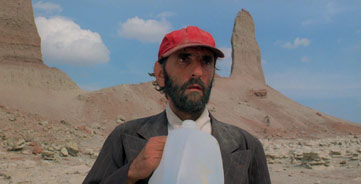 """Paris, Texas"", Wim Wenders, 1984"