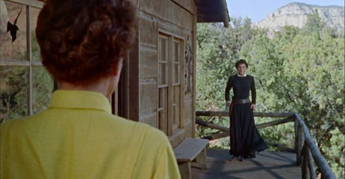"""Johnny Guitar"" (Nicholas Ray)"