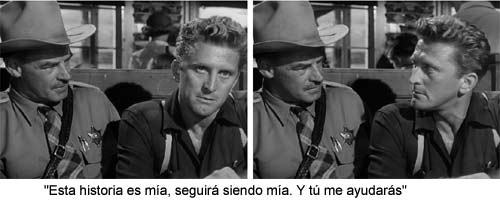 """El gran carnaval"" (""Ace in the hole"", 1951)"