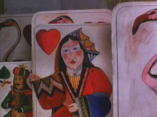 Alice (Jan Svankmajer, 1988)