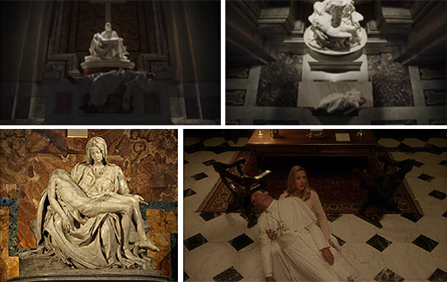 """The new pope"" de Paolo Sorrentino"